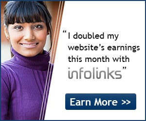 Infolinks Ad